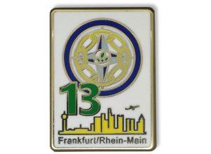 Feueremaille - Frankfurt Rhein-Main