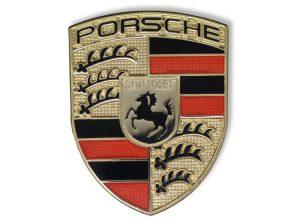 Feueremaille - Porsche Stuttgart