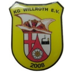 Pin Willroth