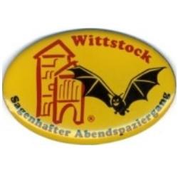 Pin Wittstock