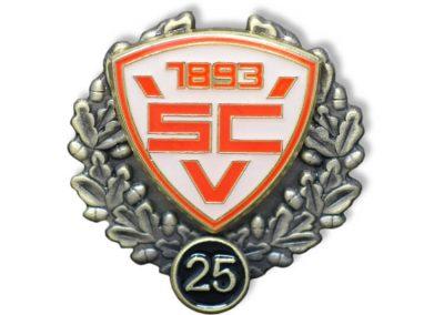 Anstecknadel - VSC 1893