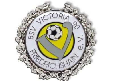 Anstecknadel - BSV Victoria Friedrichshain