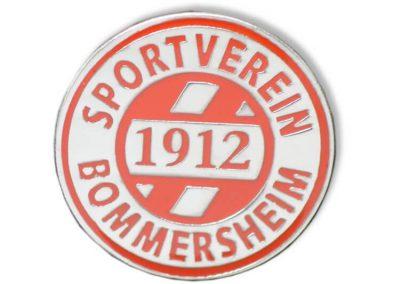Anstecknadel  - Sportverein Bommersheim