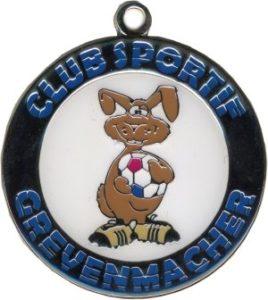 Medaille Grevenmacher