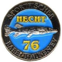 Reliefabzeichen Babenhausen