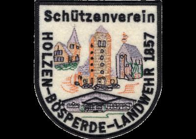 Filz-Hintergrund