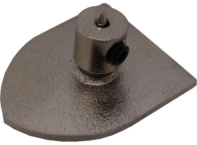 Schraub-Pinverschluss